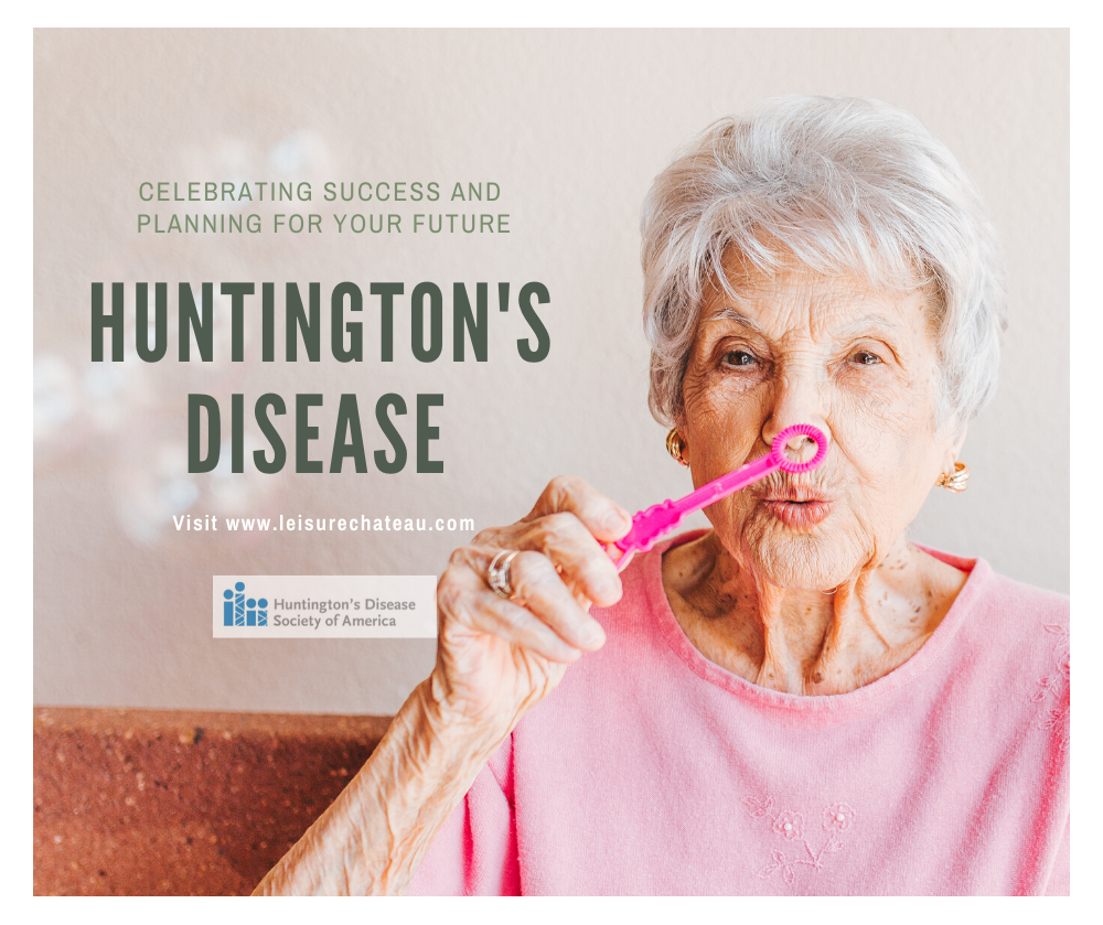 Sharing & Caring Statewide Conference for Huntington's Disease